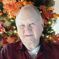 "Mr. Ira Alfred ""Ike"" Cornell"