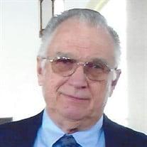 Wilton Thomas Dunn Jr.