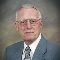 Donald W. Jepperson