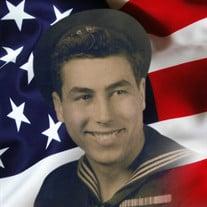 William M. Pagoota Jr.