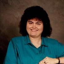 Deborah Ann Sparks