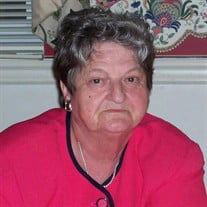 Annie Mae Simmons Lester