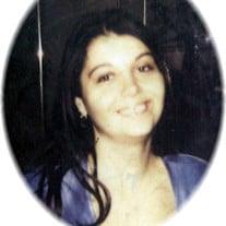 Tamela  Faye Marcum Pack