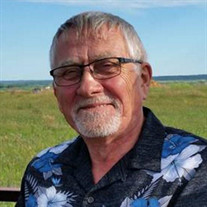 Ronnie M. Imboden