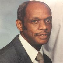 Mr. Allen Dillard Sr.