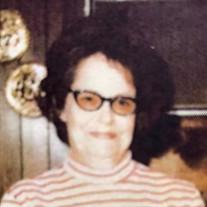 Velma  Irvin