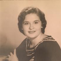 Mrs. Annie Pearl Powell