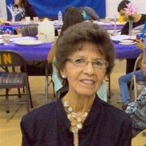 Loretta  Joyce Braden