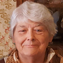 Grace Allen Caldwell