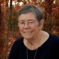 Wanda Pauline Nichols