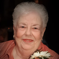Marie Arlene  Griffin