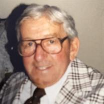 Richard Henry Frederick