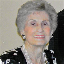 """Helen F. """"Lynn"""" Van Poucke"""