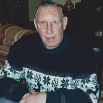 Theodore A. Aspinwall Jr.