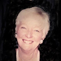 Sheila M. Vaughn