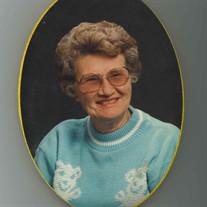 Barbara Marie (Ullrich) McArdle
