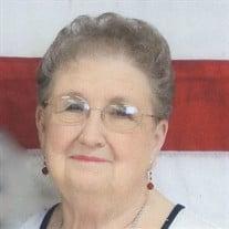 Ruth Adams Lewis