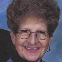 Thelma A. Miller