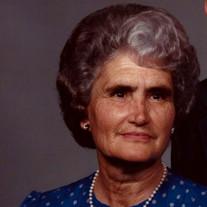 Vera Belle Jenkins