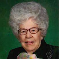 Gertrude Amy Bolden