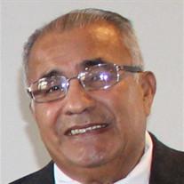 Rev. Antonio T. Puente