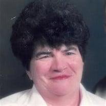 "Judith ""Judy"" Mae Vocana"