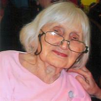 Wanda A. Mlynarski