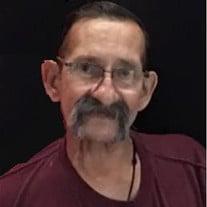 Ralph Stephen Seneca