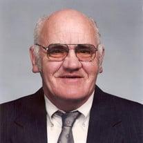 Frank B. Wright Sr.