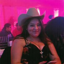 Miss Juana Santos