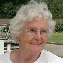 Marjorie C. Wruble