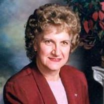 Deloris R. Swenson