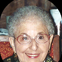 Mary Prue