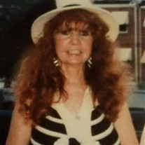 Marirose Ann Swider
