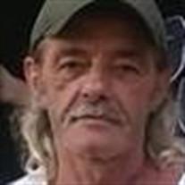 Michael Wayne Vidrine