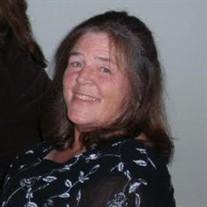 Joyce Ann Trowbridge Branam
