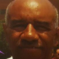 Mr. John  Henry Lewis