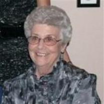 Betty Gaddis