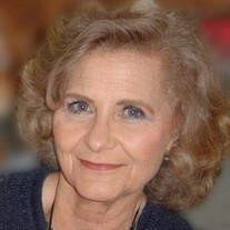 Arlene Evelyn Grusoski