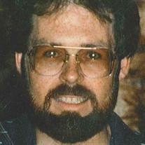 """Charles Leonard """"Chuck"""" Lambert"""
