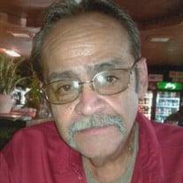 Miguel Martin Galvan