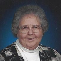 Mary Ann Bigley Brown