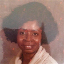Mary  Joycelia Jones