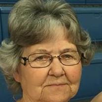 Betty R. Martin
