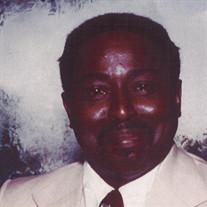 Mr. Roosevelt Rhodes