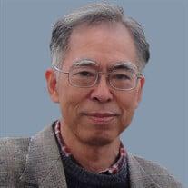 Pastor Wai Hung Chan