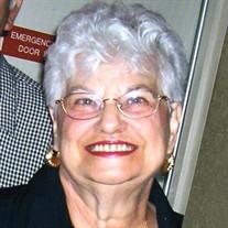 Carol M. Fabiano
