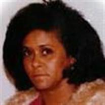 Barbara Ellen Tazewell