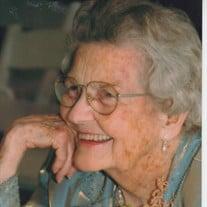 Mrs. Katie Coker Marvin