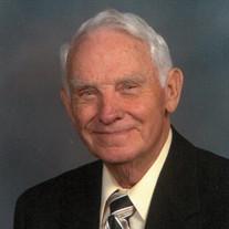William Oxner